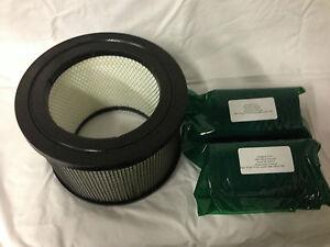 Filter Queen Defender Cartridge And Carbon Wrap Bundle Ebay