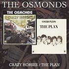 The Osmonds - Crazy Horses/The Plan (2008)