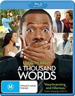 A Thousand Words (Blu-ray, 2013)