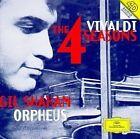 Vivaldi: The Four Seasons; Fritz Kreisler: Concerto for Violin (1995)