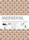 Medieval: Gift & Creative Paper Book Vol. 37 by Pepin Van Roojen (Paperback, 2013)