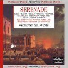 Serenade von Paul Kuentz (2001)