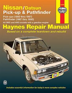 repair manual haynes 72030 ebay rh ebay com Haynes Repair Manuals PDF haynes repair manual 2000 s10 torrent