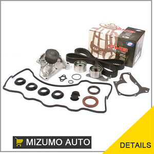 Timing-Belt-Kit-Water-Pump-Valve-Cover-Fit-Toyota-2-0-2-2L-3SFE-5SFE