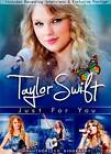 Taylor Swift: Just for You (DVD, 2011)