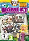 Hamlet (PC, 2011, DVD-Box)