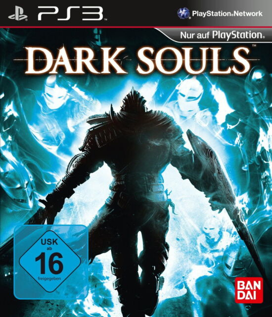 Dark Souls (Sony PlayStation 3, 2012)
