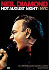 Neil Diamond - Hot August Night/NYC (Live Recording/+DVD, 2009)