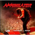 Annihilator - Live At Masters Of Rock (2009)