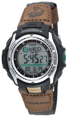 Casio Pathfinder PAS400B-5V Wrist Watch for Men