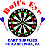 BULLSEYE DART SUPPLY