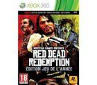Red Dead Redemption pour Xbox 360