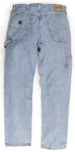 Men's Carpenter Jeans Buying Guide