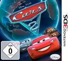 Cars 2 (Nintendo 3DS, 2011)