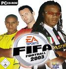 FIFA Football 2003 (PC, 2005, Jewelcase)