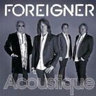 Foreigner - Acoustique (The Classics Unplugged, 2011)