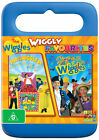 The Wiggles - Pop Go The Wiggles / Sing A Song Of Wiggles (DVD, 2013)