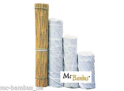 Tonkinstäbe / Pflanzstäbe / Bambusrohre - Länge: 60 cm bis 520 cm