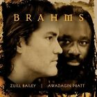 Johannes Brahms - Brahms: Works for Cello & Piano (2011)