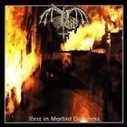 Pest - Rest in Morbid Darkness (2008)