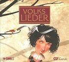 Volkslieder, Vol. 1 (2010)