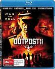 Outpost II - Black Sun (Blu-ray, 2012)