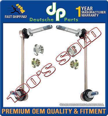 Porsche 986 BOXSTER Stabilizer Sway Bar Drop Links 99634306904 99634307004 SET 2