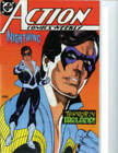 Nightwing: Old Friends, New Enemies: Old Friends, New Enemies by Marv Wolfman (Paperback, 2013)