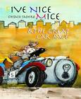 Five Nice Mice and the Great Car Race by Eve Tharlet (Hardback, 2012)
