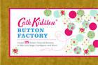 Cath Kidston Button Factory by Cath Kidston (Hardback, 2012)