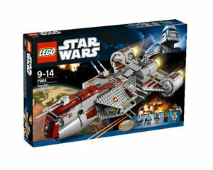 Assured, what star wars toys clones 5326 can not