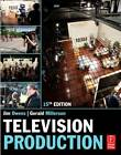 Television Production by Jim Owens, Gerald Millerson (Paperback, 2012)