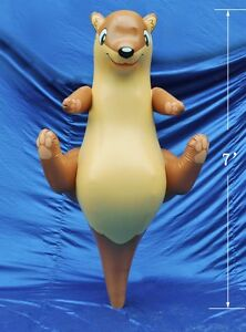 PuffyPaws-Inflatable-Otter-Toy