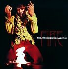 Jimi Hendrix - Fire (The Collection, 2010)