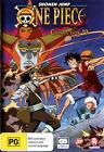 One Piece - Uncut : Collection 19 : Eps 230-241 (DVD, 2013, 2-Disc Set)