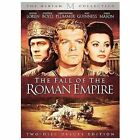 The Fall of the Roman Empire (DVD, 2008, 2-Disc Set, Deluxe Edition The Miriam Collection)