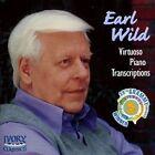 Earl Wild: Virtuoso Piano Transcriptions (2000)