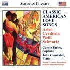 Classic American Love Songs (2007)