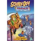Scooby-Doo Meets The Harlem Globetrotters - (Animated) (DVD, 2004)