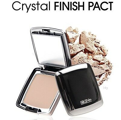SKIN79 Crystal Finish Pact 14g