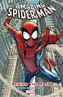 Amazing Spider-Man - Behind the Mask: Young Readers Novel by Joe Caramagna (Paperback, 2012)