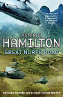 Great North Road by Peter F. Hamilton (Hardback, 2012)