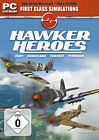 Hawker Heroes (PC, 2009)