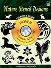 Nature Stencil Designs by Dover (Paperback, 2003)