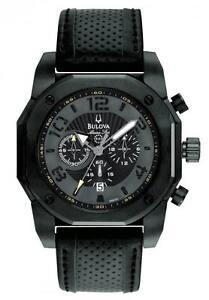 561f13a71572 Bulova 98B151 Wrist Watch for Men for sale online