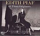 Édith Piaf - 65 Titres Originaux (2008)