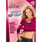 Dance Off the Inches: Cardio Hip Hop (DVD, 2010)