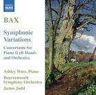 Arnold Bax - Bax: Symphonic Variations (2009)