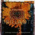Anton Diabelli - : Grande Sonate Brillante