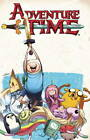 Adventure Time: Volume 3 by Ryan North (Paperback, 2013)